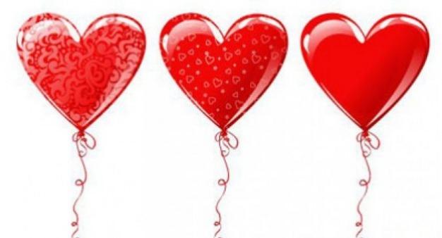 Dziś święto Zakochanych Walentynki łaskonlinepl